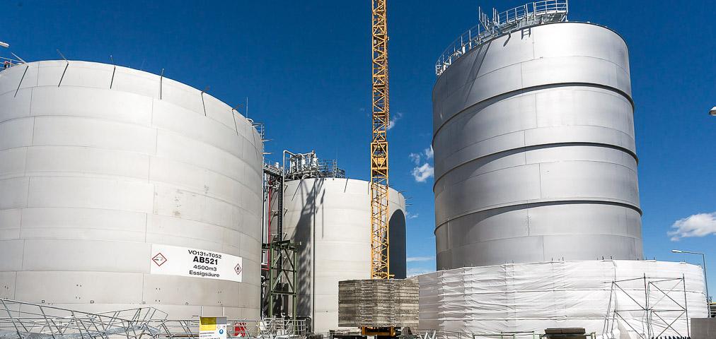Storage tank Kremsmueller