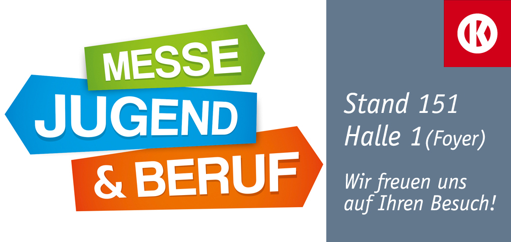 Jugend und Beruf, Berufsinformationsmesse, Kremsmüller