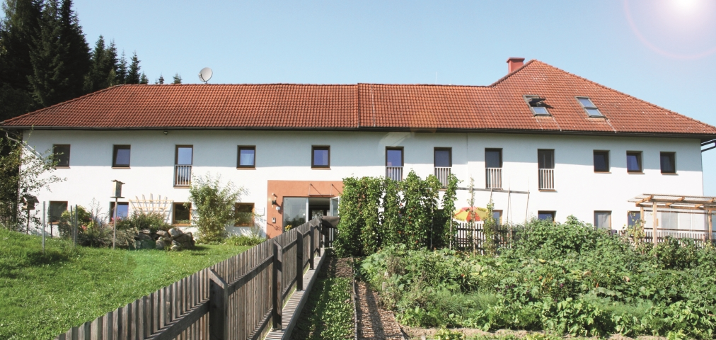 ProMente-Erlenhof